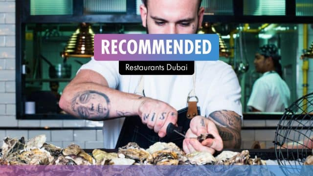 Recommended | Restaurants – September 2020