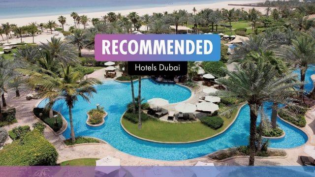Recommended | Hotels – September 2020