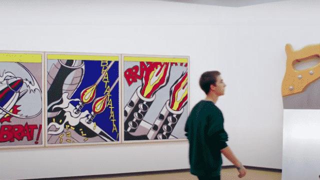 Stedelijk Museum – Meet the Icons of Modern Art