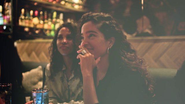 Spikizi Bar Rotterdam