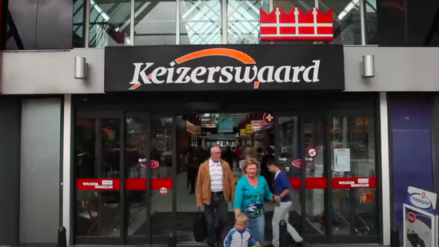 Welcome at Shopping Keizerswaard