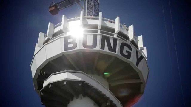 Bungy Jump Scheveningen
