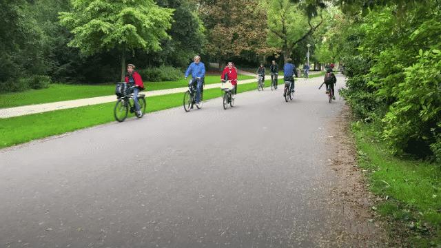 Vondelpark – Amsterdam's Biggest Park