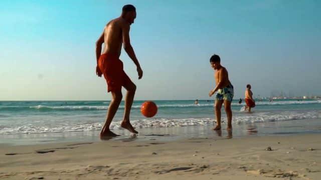 Sharjah Summer Festival