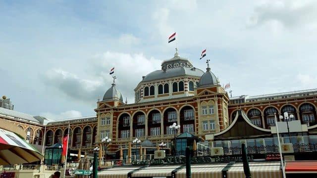 Ibis Hotel The Hague Scheveningen