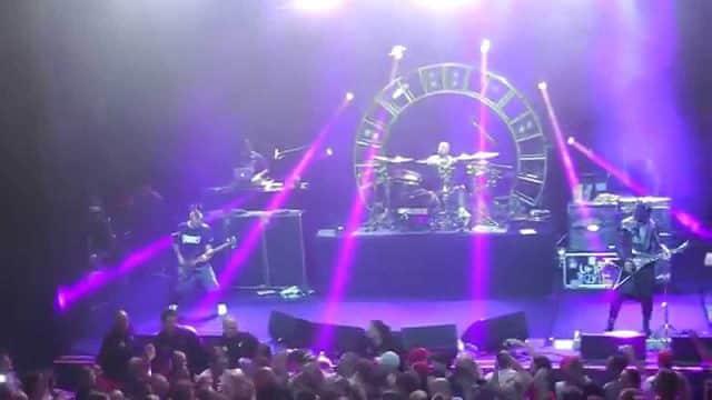 Limp Bizkit LIVE Endless Slaughter *NEW SONG* Haarlem, Netherlands,