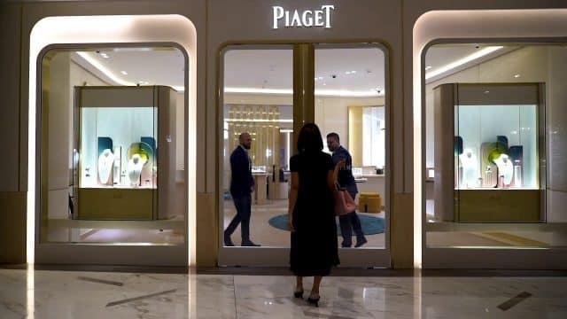 Piaget Boutique Abu Dhabi