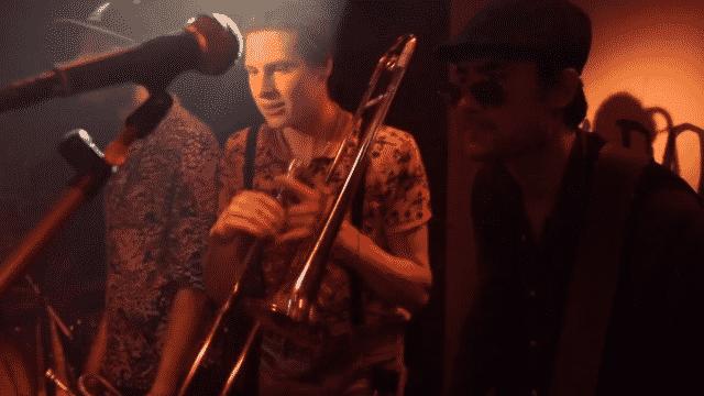 De Baron – Live @ Stathe Utrecht