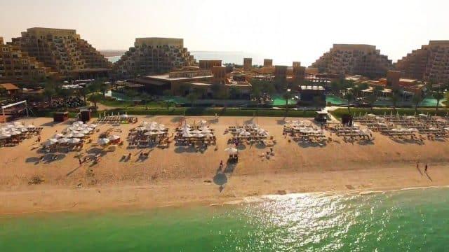 Rixos Bab Al Bahr – Brand Video – Ras Al Khaimah's ultra-all-inclusive destination