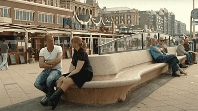 Palace Promenade Scheveningen; Shopping BY THE SEA