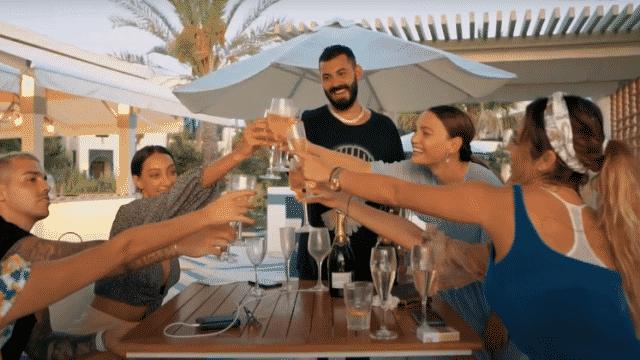 SOL Beach Lounge & Bar Ras Al Khaimah