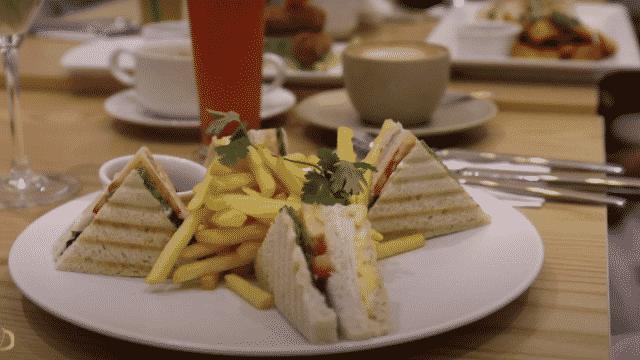 Triple A Cafe & Breakfast- Ras Al Khaimah
