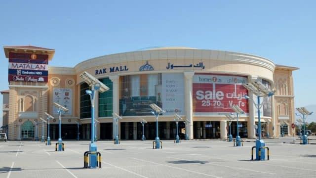 RAK MALL – UAE