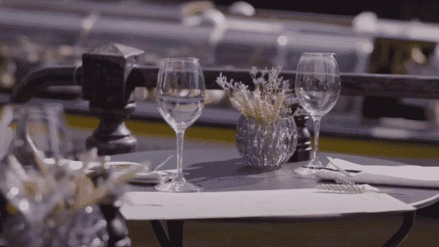 Restaurant Jansz – Rose Sundays