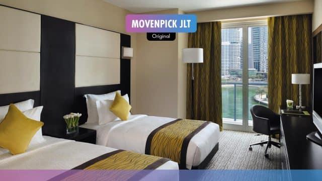 Movenpick Hotel Jumeirah Lakes Towers | Original