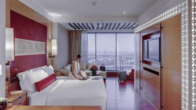 The H Dubai Hotel