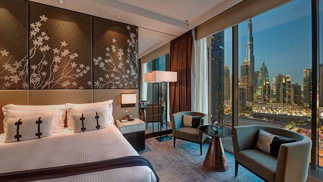 Pullman Downtown Dubai