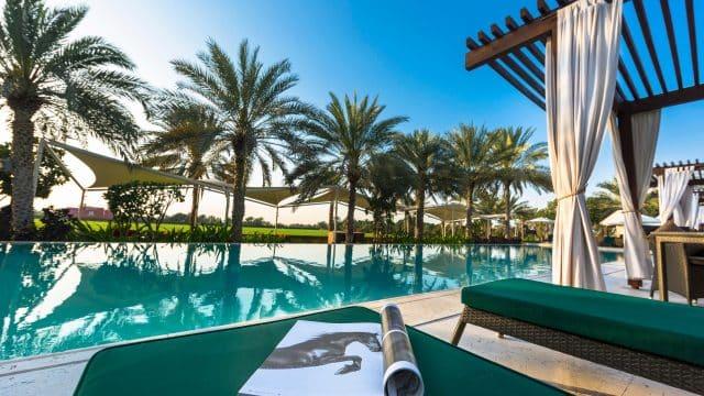 Melia Desert Palm Dubai – Your Luxury Wellness Escape