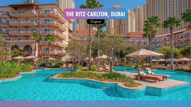 Easter at The Ritz-Carlton, Dubai, JBR