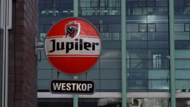 Westkop I Rotterdam