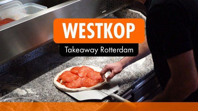 Westkop I Takeaway Rotterdam