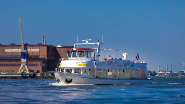 River Cruise Rotterdam