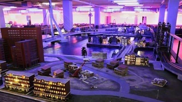 Miniworld Rotterdam – A Whole World Awaits You…